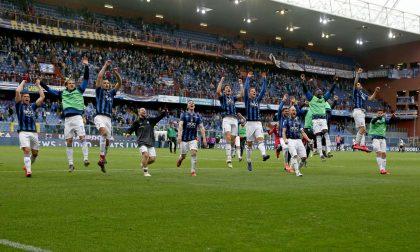 L'Europa è lì che ci aspetta Corriamo su Lazio e Inter