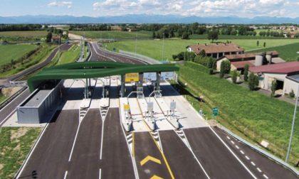 Nuove strade, allarme di Coldiretti «L'asfalto si mangia il nostro futuro»