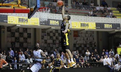 Il punto sul basket bergamasco Punti pesanti per BB14 e Treviglio