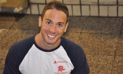 Il ragazzo morto in auto a 31 anni è stato campione italiano di nuoto