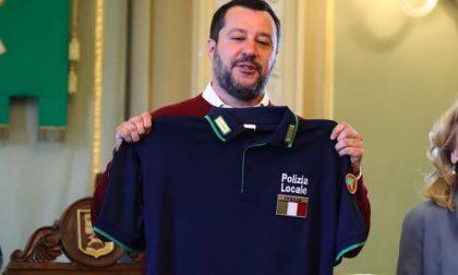 Botte ai tifosi, cos'ha detto Salvini