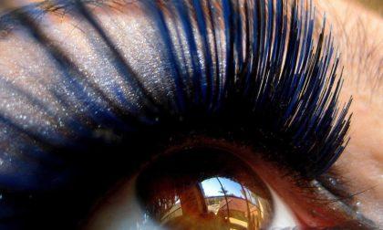 Pensieri segreti di una commessa Il risveglio del make up oculare