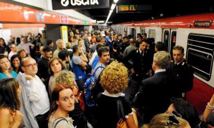 Il male oscuro delle brusche frenate Milano indaga sulle linee del metrò