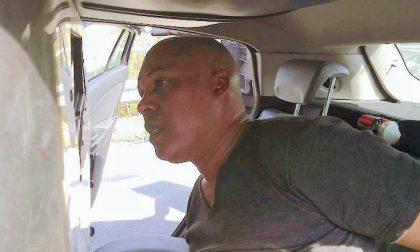 Chi è l'autista del pullman dirottato che aveva pianificato una strage
