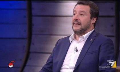 I tre fronti aperti da Matteo Salvini contro il suo stesso Governo