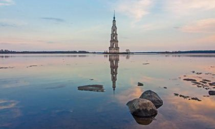 Posti fantastici e dove trovarli La crociera sul Volga (parte 2)