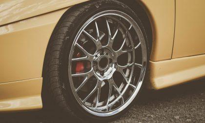 Come rinnovare la propria auto acquistando dei copricerchi