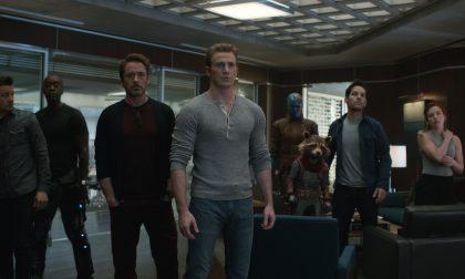 Il film da vedere nel weekend Avengers: Endgame, imperdibile