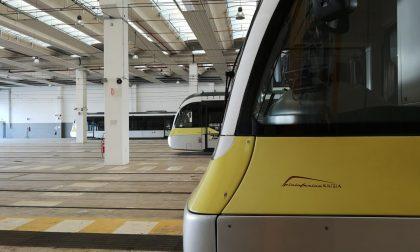 Ma quale treno, vogliamo il metrò!