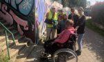 I ragazzi disabili che mappano tutte le barriere di Mozzo e Curno