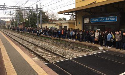 «Raddoppio? Non sarà un metrò» Il sindaco di Ponte è categorico