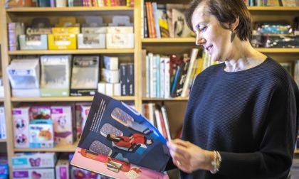 La libreria di Laura in Santa Caterina Un posto che nutre la meraviglia
