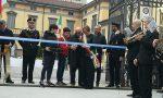 Stezzano, la nuova piazza è aperta Ora tocca alla gente renderla viva