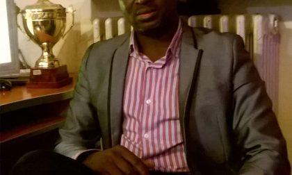A Orio il primo candidato sindaco di colore di tutta la provincia