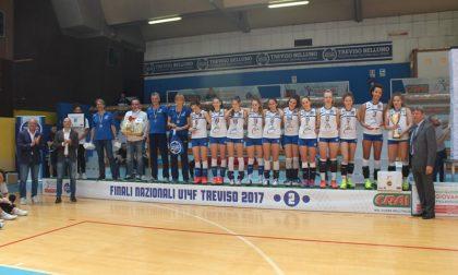 Nasce il Chorus Volley Bergamo Una nuova società, che fa squadra