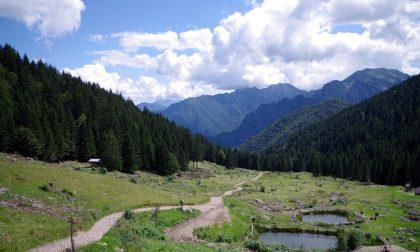 Storie e leggende delle nostre valli Il Diavolo è stato anche a Ornica