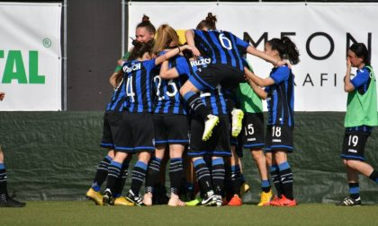 Il punto sul calcio femminile Sorrisi atalantini: Vitale in Nazionale