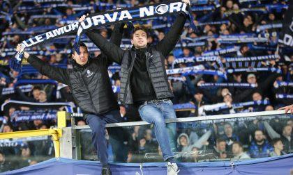 """""""Pezzi"""" di emozioni (e di Curva) dopo la vittoria contro l'Udinese"""