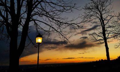 All'imbrunire sulle Mura – Alessandra Bianchi