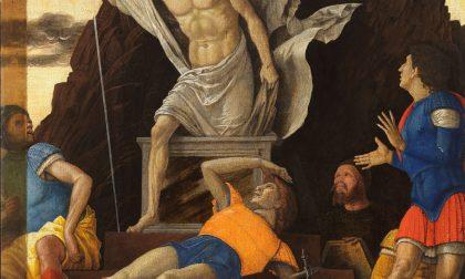 Sorpresa: quest'anno a Bergamo c'è una Resurrezione in più