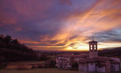 Astino on fire – Luca Casa