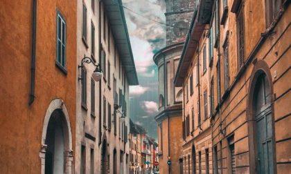 Giornate grigie ad Alzano – Jacqueline