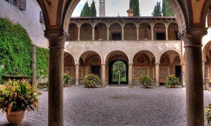 A scoprire il Castello di Valverde Un viaggio nel tempo in piena città