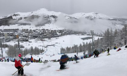 Piccoli campioni crescono sugli sci E tanti arrivano proprio da Bergamo