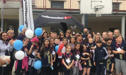 Sport, musica, solidarietà e sorrisi Il Trofeo Salvetti si conferma grande