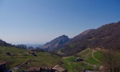 Tra il Monte Filaressa e il Costone Due vette perfette in primavera