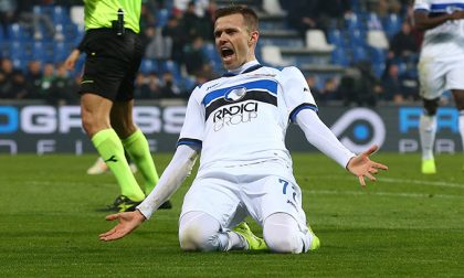 Ilicic, il giocatore più forte visto in trent'anni a Bergamo