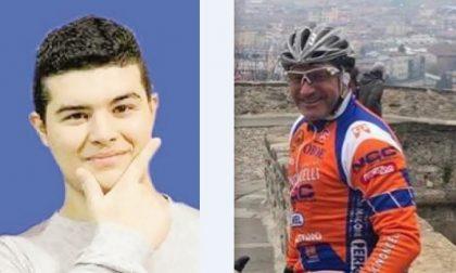 Chi erano i ciclisti travolti e uccisi mentre pedalavano sulla Briantea
