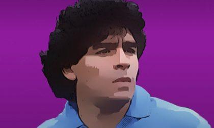 I consigli di lettura di Libri di Sport La grande rivolta di Maradona