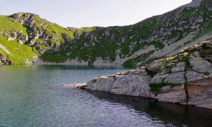 Tre laghi alpini nascosti sulle Orobie (servono costanza e gambe buone)