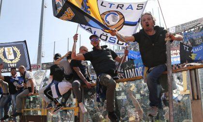 L'estasi nerazzurra a Parma