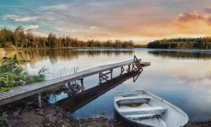 Lago d'Iseo, come un quadro – Alberto Locatelli