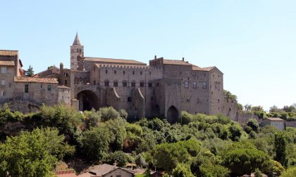 Posti fantastici e dove trovarli L'antico (e papale) fascino di Viterbo