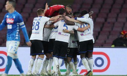 Tra Champions e Coppa Italia Storditi da tanta bellezza