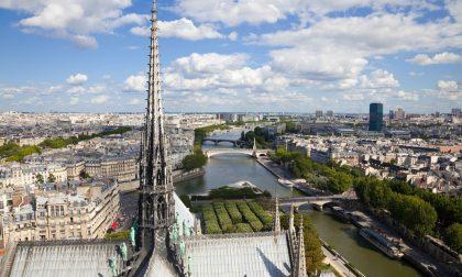 Un guglia in vetro per Notre Dame (hanno raccolto troppi soldi…)