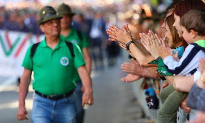 Gli Alpini pronti a invadere Milano Adunata del Secolo, il programma
