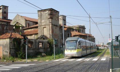 Un tram chiamato… arte e natura