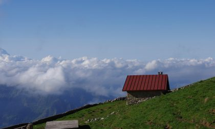 Fino al monte Vaccaro, escursioni per tutti i gusti