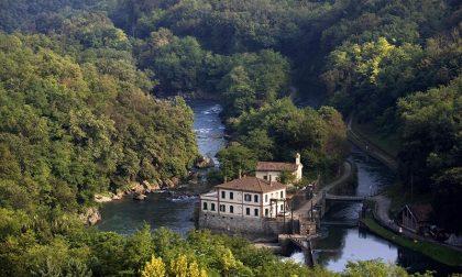 Da Imbersago a Lecco lungo l'Adda A piedi per i luoghi di Leonardo