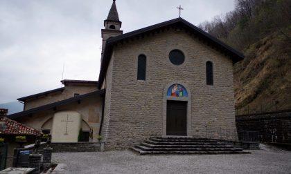 Storie e leggende delle nostre valli Le diaboliche danze in Val Serina
