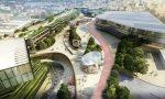 Cantieri che cambieranno Bergamo Milioni di investimenti (per sport)