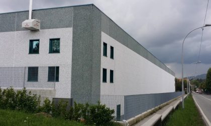 Il mega capannone che non piace al confine tra Ponte e Valbrembo