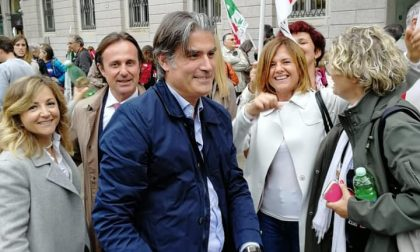 Sergio Gandi, mister preferenze «Abbiamo corso senza avversario»