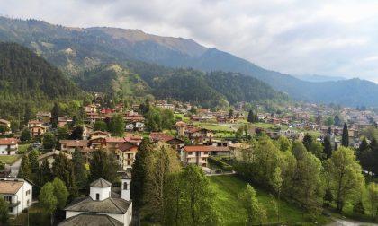 Storie e leggende delle nostre valli Carletto e i paurosi boati di Rovetta