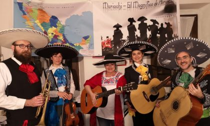 Edonè, orgoglio messicano in festa  Cinco de Mayo: suoni, colori, sapori
