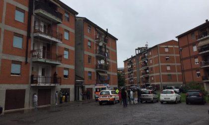 Chi era la bambina di nove anni caduta dal 4° piano a Zingonia